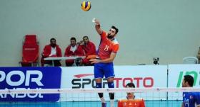 İstanbul BB, Arkas Spor'u yendi