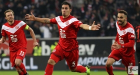 Sassuolo Kaan Ayhan'ı istiyor