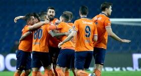 Medipol Başakşehir sahasında yine kazanamadı