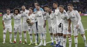 Real Madrid, Rayo Vallecano'yu Benzema ile geçti