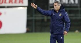 Ersun Yanallı Fenerbahçe, Erzurumspor'u konuk edecek