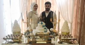Fatih Cengiz, evlilik için ilk adımını attı