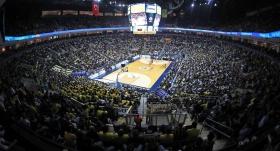 Fenerbahçe Beko'nun konuğu CSKA