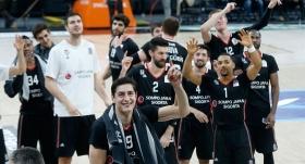 Beşiktaş Sompo Japan'ın konuğu Neptunas