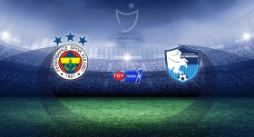 Fenerbahçe-BB Erzurumspor