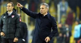 Yanal Beşiktaş galibiyetine 12 yıldır hasret