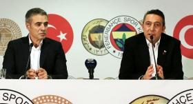 Ali Koç'tan Avrupa açıklaması