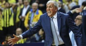 Zeljko Obradovic: Her top için savaştık