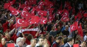 Avrupa kıtasında Türkiye zirvede