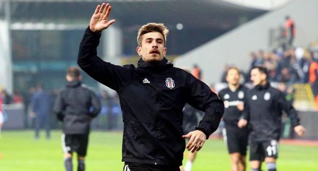 Ahmet Nur Çebi Açıkladı! Elimi Öptü Ve Helalleştik!