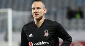 Vida Beşiktaş'a ihtarname gönderdi
