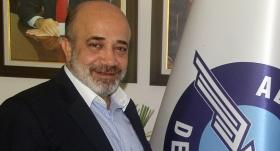 Murat Sancak istifasını erteledi