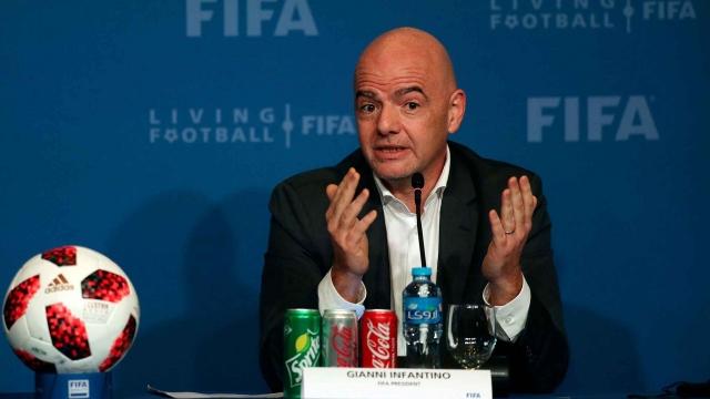 Dünya Kupası 2 yılda bir mi düzenlenecek?