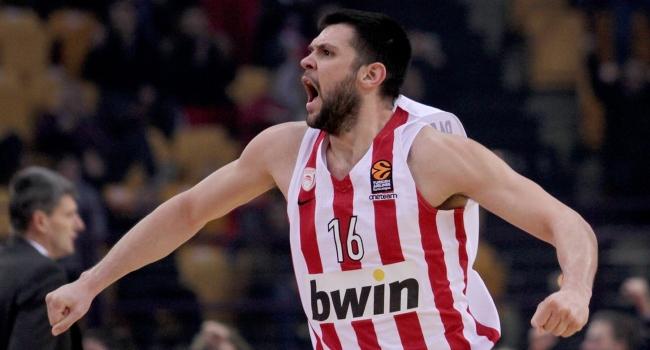 Haftanın MVPsi Papanikolaou 85