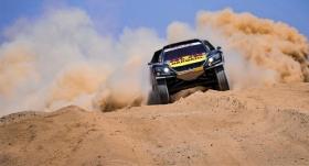 2019 Dakar Rallisi'nde heyecan tam gaz