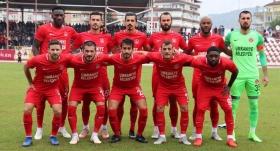 Fenerbahçe'nin rakibi Ümraniyespor