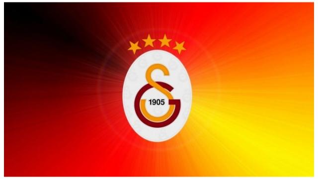 Galatasaray'a sevindirici haber