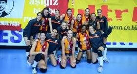 Galatasaray, Karayolları'nı rahat geçti