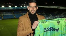 Leeds United'a Real Madrid'den transfer