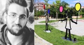 Fenerbahçeli taraftarın adı parkta yaşatılacak