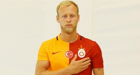 Semih Kaya, Galatasaray'da