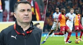 Mustafa Kaplan'dan 6-0 ve El Kabir açıklaması