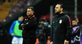 Hasan Şaş: 2 forvet transferi yapacağız