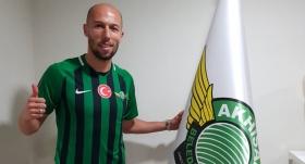 Akhisarspor'da transfer