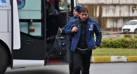 Trabzonspor'un, Balıkesir kafilesi belli oldu