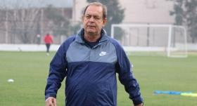 Denizlispor Teknik Direktörü Yücel İldiz: Futbolcularımız şampiyonluğa kenetlendi