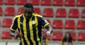 Thievy Bifouma, Yeni Malatyaspor'da