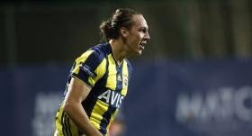Fenerbahçe, Frey'i Nürnberg'e kiraladı
