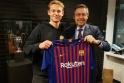 İşte Avrupadaki en pahalı 5 transfer