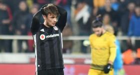 Adem Ljajic, Fenerbahçe derbisinde yok