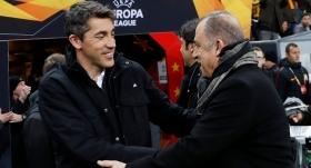 Benfica Bruno Lage'nin sözleşmesini uzattı