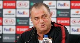 """""""Galatasaray kazanmak için elinden geleni yapar"""""""