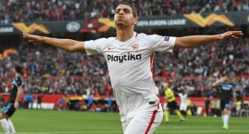 Sevilla rahat turladı