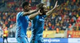 Abdulkadir'den Trabzonspor'a büyük katkı