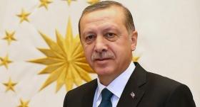 Cumhurbaşkanı Erdoğan Beşiktaş'ı tebrik etti