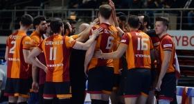 Galatasaray Avrupa'da final peşinde