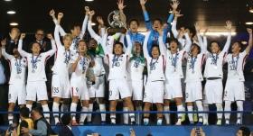 Asya Futbolu'nda şölen zamanı