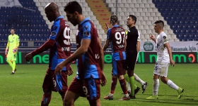 Trabzonspor İstanbul'da galibiyete hasret