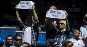 Real Madrid'de değişim başlıyor