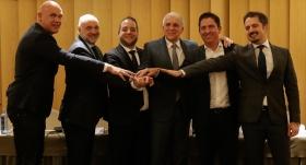 Avrupa Ligi başantrenörleri dernek kurdu