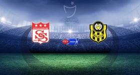 DG Sivasspor'un konuğu Yeni Malatyaspor