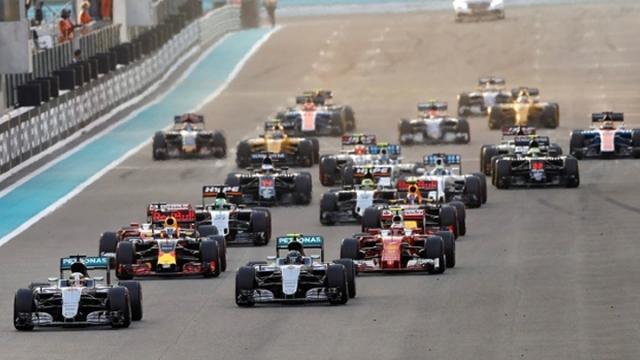Formula 1'de Kanada GP de ertelendi