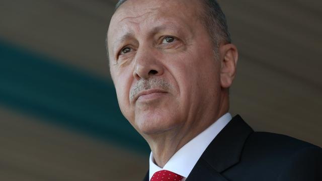 Cumhurbaşkanı Erdoğan'dan Başakşehir yorumu