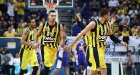 Fenerbahçe Beko son 5 dakikada fişi çekti