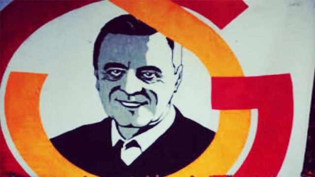 Galatasaray Kulübü Özhan Canaydın'ı andı