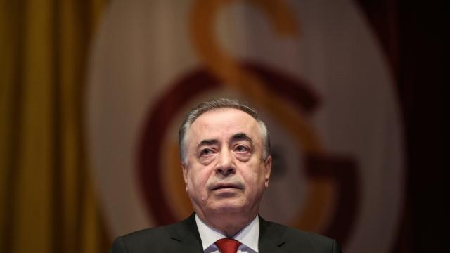 Mustafa Cengiz: Galatasaray olarak zaferle ayrıldık